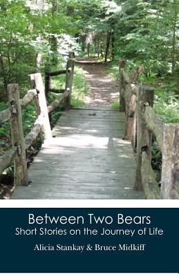 Between Two Bears: Short Stories on the Journey of Life  by  Alicia Stankay