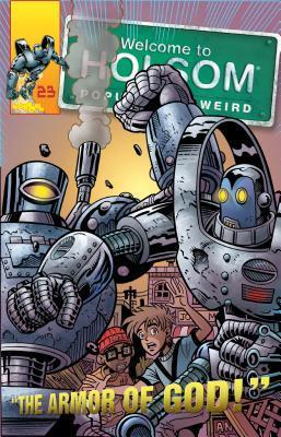 The Armor of God!  by  Craig Schutt