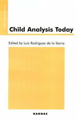 Child Analysis Today De Rodriguez