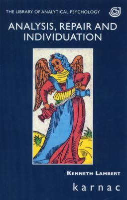 Analysis, Repair and Individuation  by  Kenneth A. Lambert
