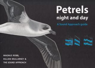 Petrels Night And Day  by  Robb Magnus