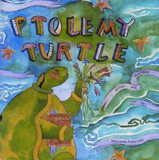 Ptolemy Turtle Melisande Potter-Hall