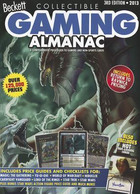 Beckett Gaming Almanac No. 3  by  Beckett Media