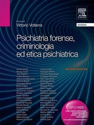 Psichiatria Forense Ed Etica Psichiatrica Vittorio Volterra