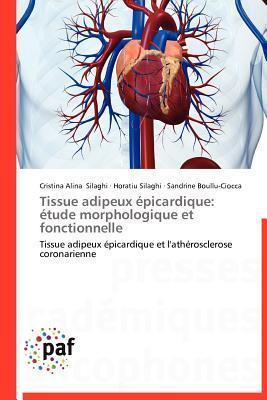 Tissue Adipeux Epicardique: Etude Morphologique Et Fonctionnelle Cristina Alina Silaghi