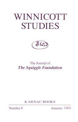 Winnicott Studies. No 8  by  Laurence Spurling