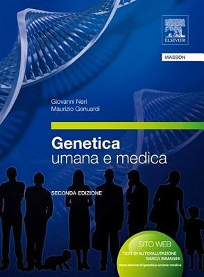 Genetica Umana E Medica Giovanni Neri