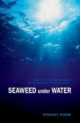 Seaweed Under Water Stanley Evans