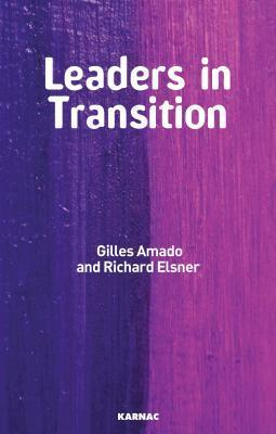 Leaders in Transition: The Tensions at Work as New Leaders Take Charge: The Tensions at Work as New Leaders Take Charge Gilles Amado