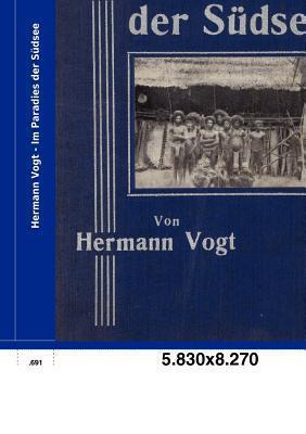 Im Paradies Der S Dsee  by  Hermann Vogt