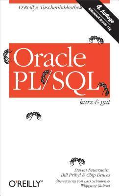 Oracle PL/SQL Kurz & Gut  by  Steven Feuerstein