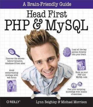 Head First PHP & MySQL Lynn Beighley