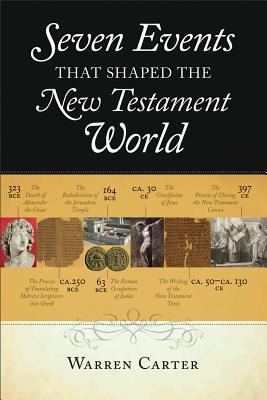The Roman Empire And the New Testament: An Essential Guide  by  Warren Carter
