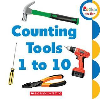 Counting Tools 1 to 10 Various