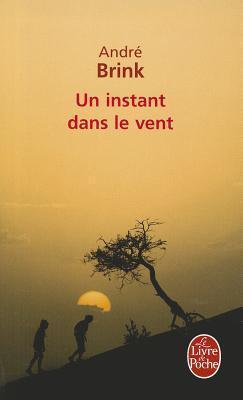 Un instant dans le vent André Brink