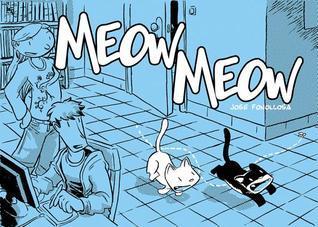 Meow Meow José Fonollosa