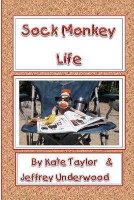Sock Monkey Life Kate Taylor