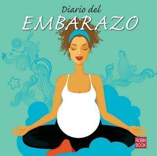 Diario del embarazo Ediciones Robinbook