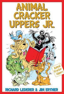 Animal Cracker Uppers Jr.  by  Richard Lederer