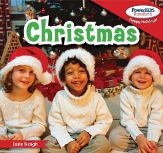 Christmas Josie Keogh