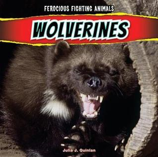 Wolverines  by  Julia J. Quinlan