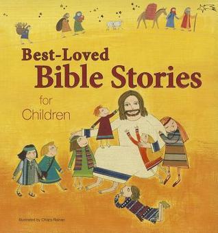 Best-Loved Bible Stories for Children Christian Art Gifts