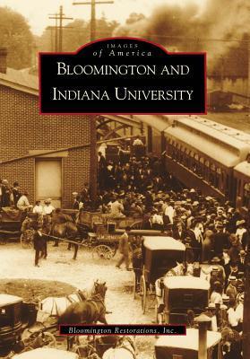 Bloomington and Indiana University Eliza Steelwater