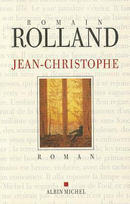Jean-Christophe  by  Romain Rolland