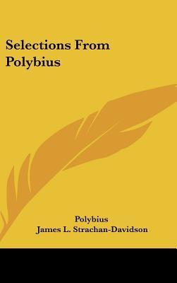 Selections from Polybius Polybius