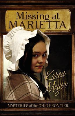 Missing at Marietta Karen  Meyer