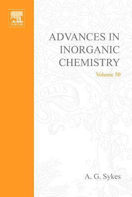 Main Chemistry Group A.G. Sykes