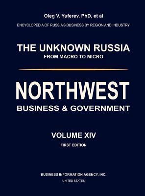 Northwest. Business & Government. Volume XIV.  by  Oleg V Yuferev