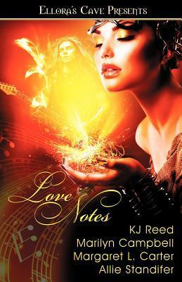 Love Notes  by  K.J. Reed