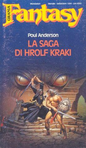 La saga di Hrolf Kraki Poul Anderson