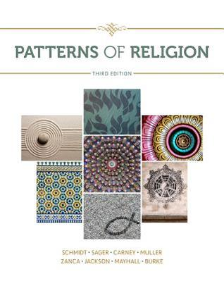 Patterns of Religion  by  Roger Schmidt
