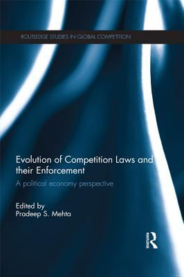 A Functional Competition Policy for India Pradeep S. Mehta