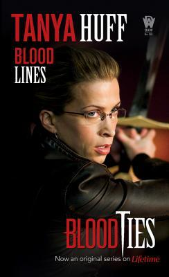 Blood Lines Tanya Huff