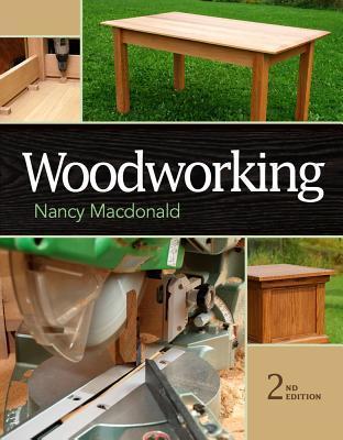 Woodworking  by  Nancy MacDonald