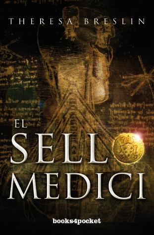El Sello Medici  by  Theresa Breslin