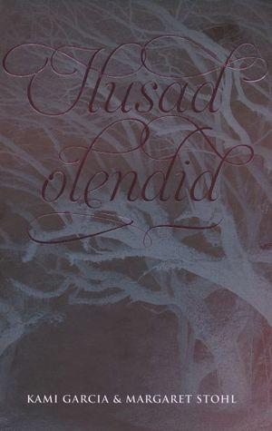 Ilusad Olendid (Caster Chronicles, #1) Kami Garcia