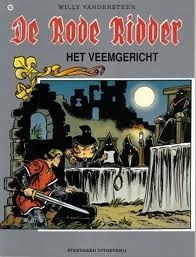Het veemgericht (De Rode Ridder #183)  by  Karel Biddeloo