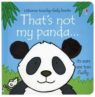 Thats Not My Panda  by  Fiona Watt