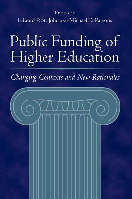 Pathways to Academic Success in Higher Education: Expanding Opportunity for Underrepresented Students  by  Edward P. St John