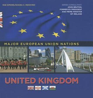 United Kingdom Rae Simons