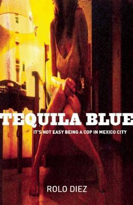 Tequila Blue Rolo Díez