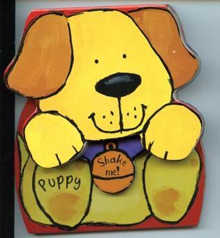Puppy  by  Caroline   Davies