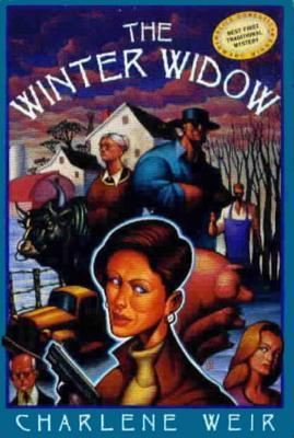 The Winter Widow (Susan Wren, #1)  by  Charlene Weir