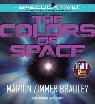 Colors of Space, The Marion Zimmer Bradley