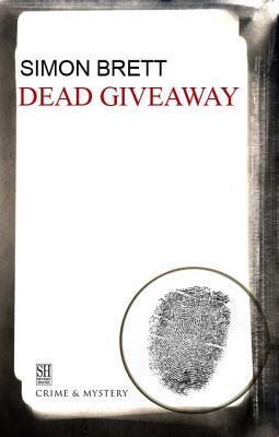 Dead Giveaway  by  Simon Brett