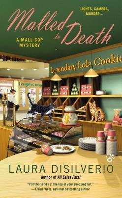 Malled to Death (A Mall Cop Mystery, #3)  by  Laura DiSilverio
